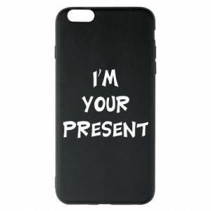 Etui na iPhone 6 Plus/6S Plus I'm your present