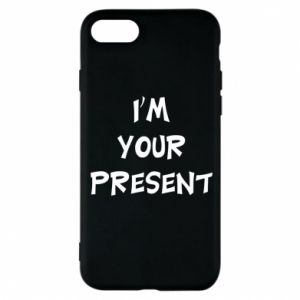 Etui na iPhone 8 I'm your present