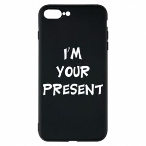 Etui na iPhone 8 Plus I'm your present