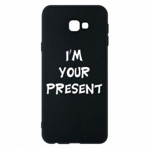 Etui na Samsung J4 Plus 2018 I'm your present