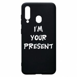 Etui na Samsung A60 I'm your present