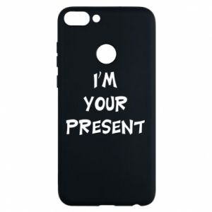 Etui na Huawei P Smart I'm your present