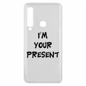Etui na Samsung A9 2018 I'm your present