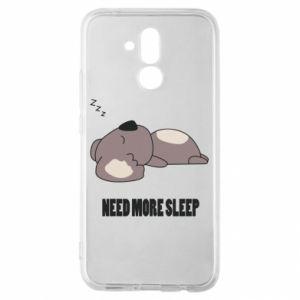 Huawei Mate 20Lite Case I need more sleep