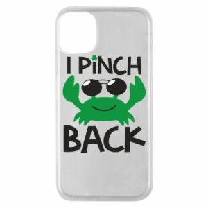 Etui na iPhone 11 Pro I pinch back