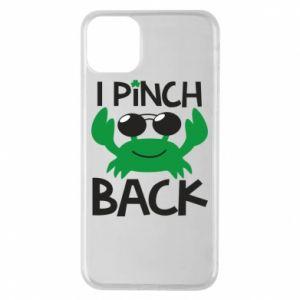 Etui na iPhone 11 Pro Max I pinch back