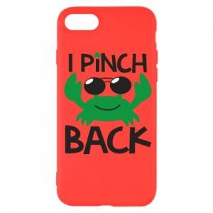 Etui na iPhone SE 2020 I pinch back