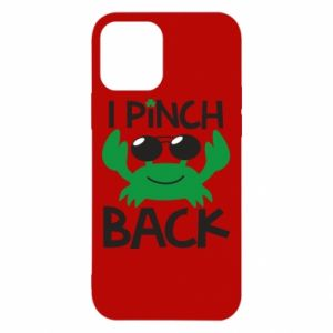 Etui na iPhone 12/12 Pro I pinch back