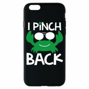 Etui na iPhone 6/6S I pinch back