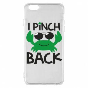 Etui na iPhone 6 Plus/6S Plus I pinch back
