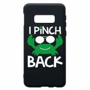 Etui na Samsung S10e I pinch back