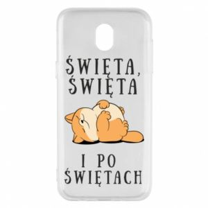 Phone case for Samsung J5 2017 After Christmas