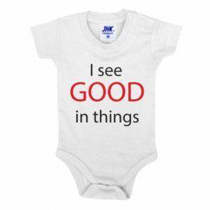 Body dla dzieci I see good in things