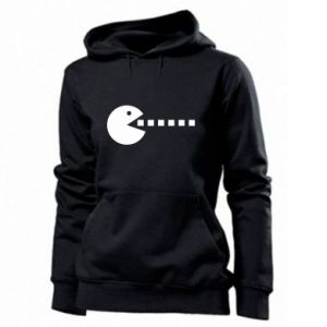 Women's hoodies I want to eat you