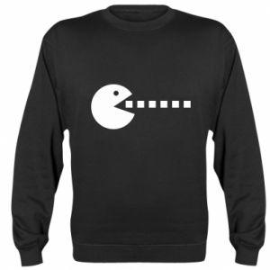 Sweatshirt I want to eat you