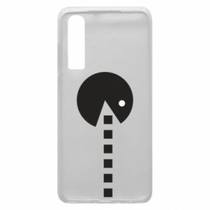 Phone case for Huawei P30 I want to eat you