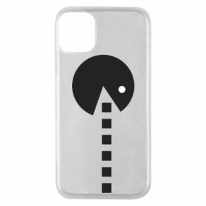 Phone case for iPhone 11 Pro I want to eat you
