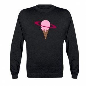 Bluza dziecięca Ice cream planet