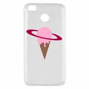 Etui na Xiaomi Redmi 4X Ice cream planet