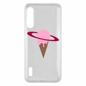 Etui na Xiaomi Mi A3 Ice cream planet