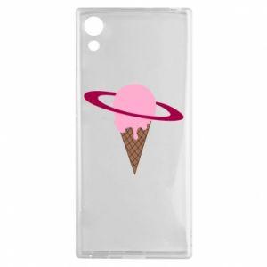 Etui na Sony Xperia XA1 Ice cream planet