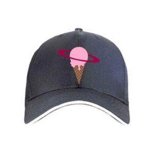 Czapka Ice cream planet