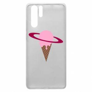 Etui na Huawei P30 Pro Ice cream planet