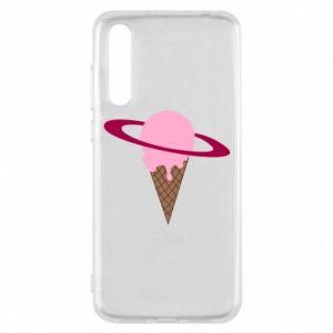 Etui na Huawei P20 Pro Ice cream planet