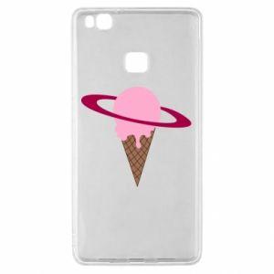 Etui na Huawei P9 Lite Ice cream planet