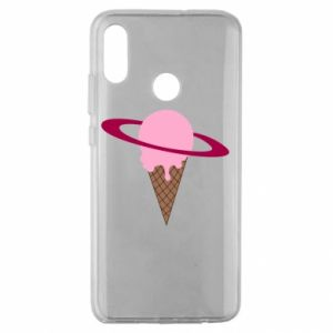 Etui na Huawei Honor 10 Lite Ice cream planet