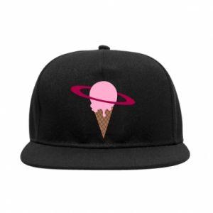 Snapback Ice cream planet