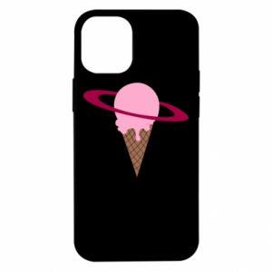 Etui na iPhone 12 Mini Ice cream planet