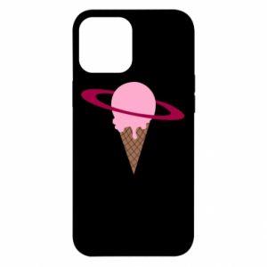Etui na iPhone 12 Pro Max Ice cream planet