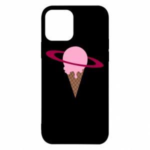 Etui na iPhone 12/12 Pro Ice cream planet