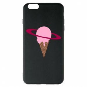 Etui na iPhone 6 Plus/6S Plus Ice cream planet