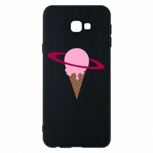 Etui na Samsung J4 Plus 2018 Ice cream planet