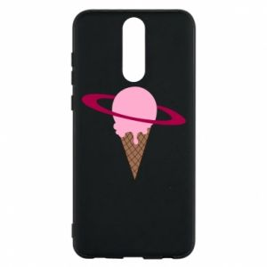 Phone case for Huawei Mate 10 Lite Ice cream planet