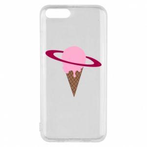 Etui na Xiaomi Mi6 Ice cream planet