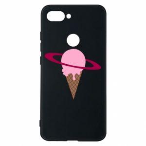 Etui na Xiaomi Mi8 Lite Ice cream planet