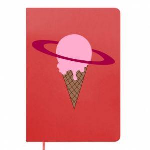 Notes Ice cream planet