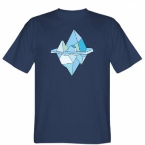 Koszulka Ice floe