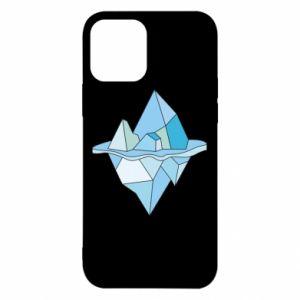 Etui na iPhone 12/12 Pro Ice floe