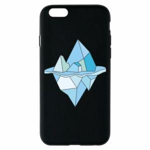 Etui na iPhone 6/6S Ice floe