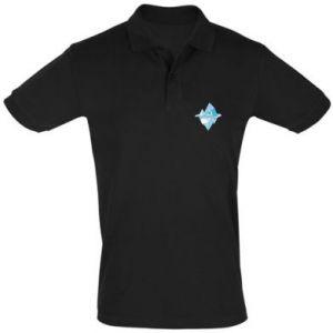 Koszulka Polo Ice floe