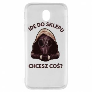Samsung J7 2017 Case I'm going to the store