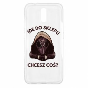 Nokia 2.3 Case I'm going to the store