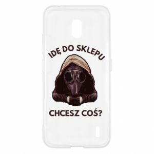 Nokia 2.2 Case I'm going to the store