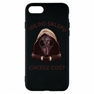 iPhone 7 Case I'm going to the store