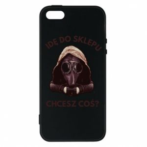 iPhone 5/5S/SE Case I'm going to the store