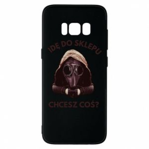 Samsung S8 Case I'm going to the store